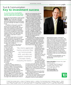 Blvd-TD Financial